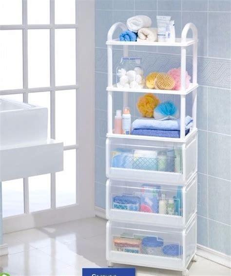 Envio Gratis Caravan Mueble Para Baño Betterware Cod ...