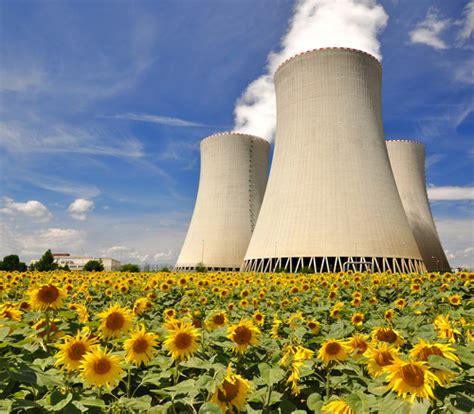 Environmental Policies – Nuclear POWER