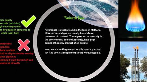 Environmental Science: Non Renewable Energy Sources   YouTube