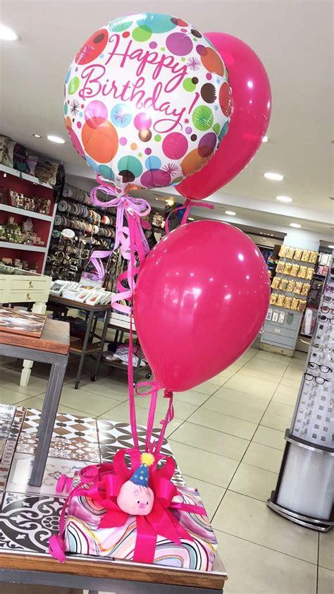 Envoltura para niña todo pink, con lazo fucsia, globos y ...