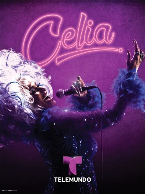 Epic Celia Cruz Series Now Streaming On Netflix