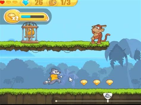 EPIC RUN juego online en JuegosJuegos