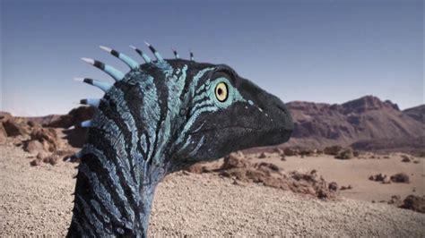 Episode 1: Dawn of a Dynasty   Dinosaurs Forum