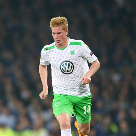 EPL 2015: De Bruyne will be phenomenal addition, says ...