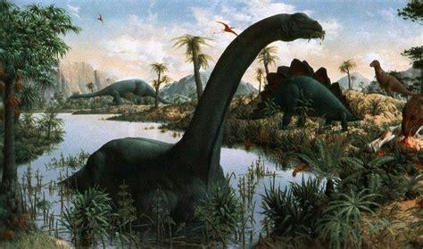 Época de dinosaurios y su extinción   SobreHistoria.com