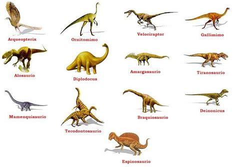 Época de los dinosaurios   EL Geeky