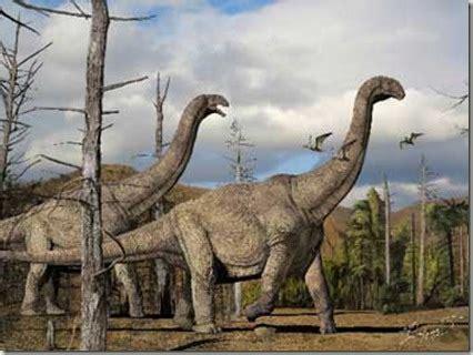 Época de los dinosaurios   Elgeeky.com