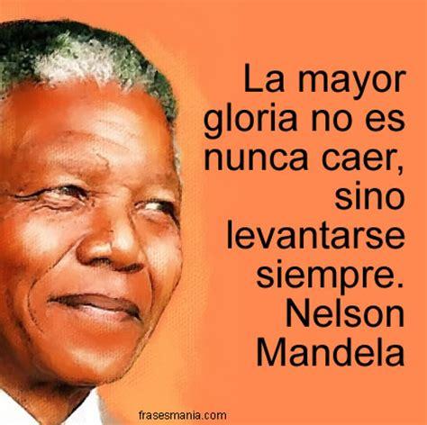 EPPUR SI MUOVE: NELSON MANDELA. Paradigma de un anti ...