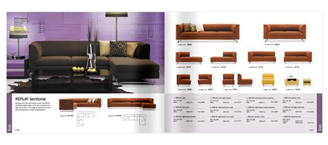 EQ3 Furniture Catalog | Roberutsu
