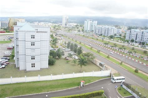 Equatorial Guinea Attracts Foreign Workers Despite ...
