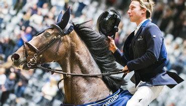 Equestrian Sport   World of Showjumping