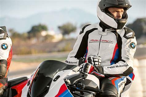 Equipamiento para motoristas BMW Motorrad 2019