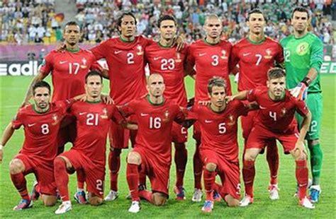 Équipe du Portugal de football — Wikipédia