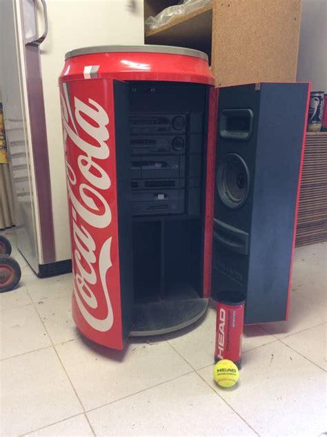 Equipo de musica Coca Cola de segunda mano por 299 € en ...