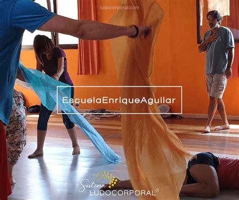 Equipo Escuela Enrique Aguilar • Sistema Ludocorporal