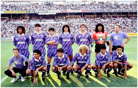 EQUIPOS DE FÚTBOL: REAL VALLADOLID contra Real Madrid 08 ...