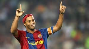 Equipos de la cárcel se pelean a Ronaldinho para que ...