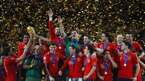 Equipos de Leyenda: La selección española de fútbol y su ...