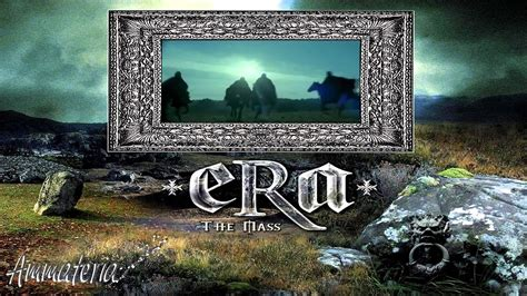 ERA   The mass   Cover VOCAL   YouTube