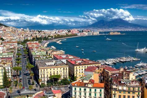 Erasmus Experience in Napoli, Italy by Andrea | Erasmus ...