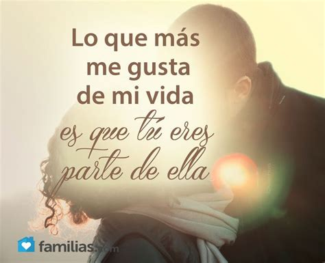 Eres el amor de mi vida para siempre ¡qué bello es amarte ...