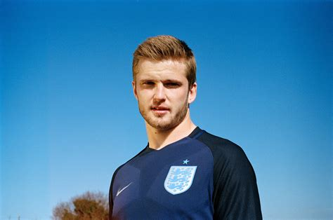 Eric Dier opens up about his  beautiful  friendship with ...