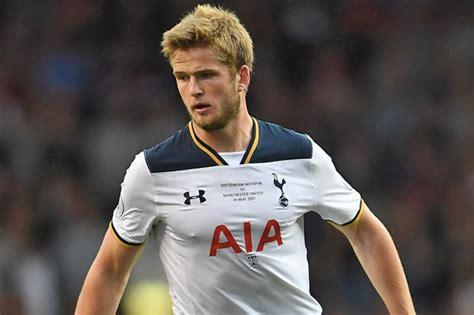 Eric Dier wants Man Utd move: Tottenham star eyed after ...