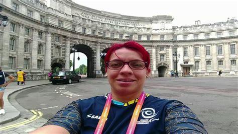 ERICA MARÍA CASTAÑO MEDALLISTA MUNDIAL 2017 PARA ATLETISMO ...