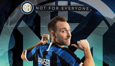 Eriksen ficha con el Inter: El Inter de Milán confirmó el ...
