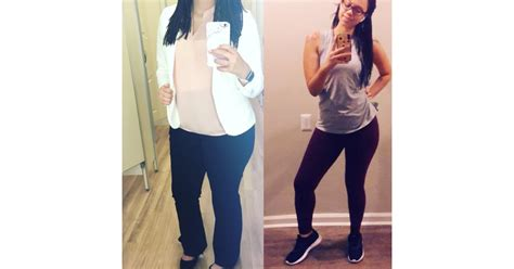 Erin s Workouts | 50 Pound Weight Loss Transformation ...
