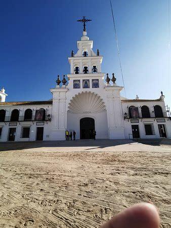 Ermita de El Rocío  Almonte    2020 Qué saber antes de ir ...