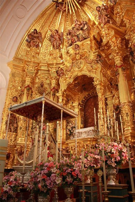 Ermita de El Rocío, Almonte Huelva | Travels | Pinterest