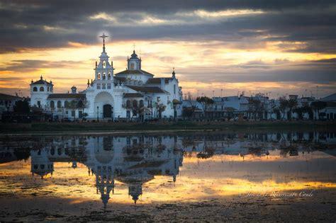 Ermita de El Rocio en Almonte: 6 opiniones y 3 fotos