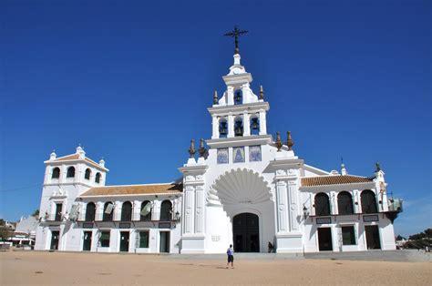 Ermita de la Virgen del Rocio   Almonte   Huelva | El ...