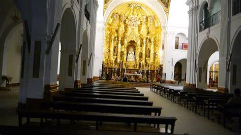 Ermita de la Virgen del Rocío, El Rocío, Huelva   YouTube