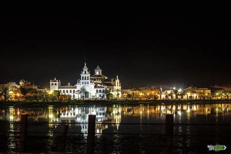 Ermita de la Virgen del Rocío   Huelva | Ermita de la ...