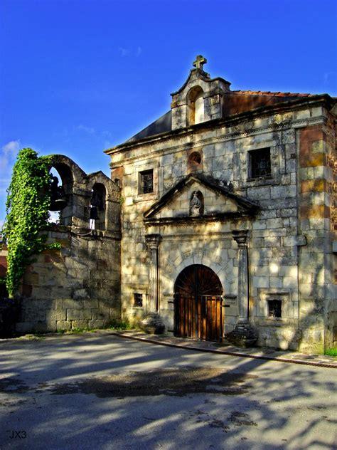 Ermita de Tanos, Cantabria   Misas.net