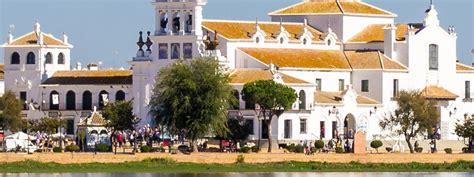 Ermita del Rocío | España Fascinante