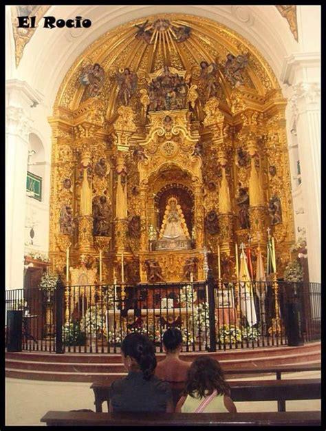 Ermita Santuario Nuestra Señora del Rocío en El Rocio: 25 ...