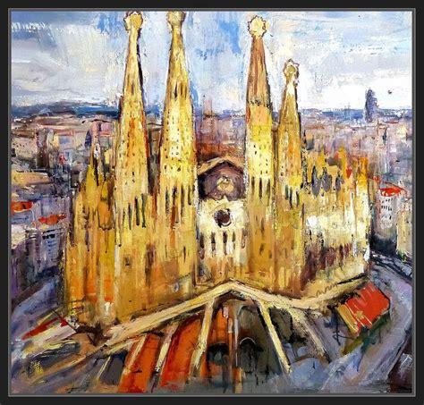 Ernest Descals.Artista Pintor: BARCELONA PINTURA PAISAJES ...