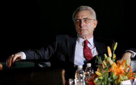 Ernesto Zedillo admite que siguió  política equivocada  en ...