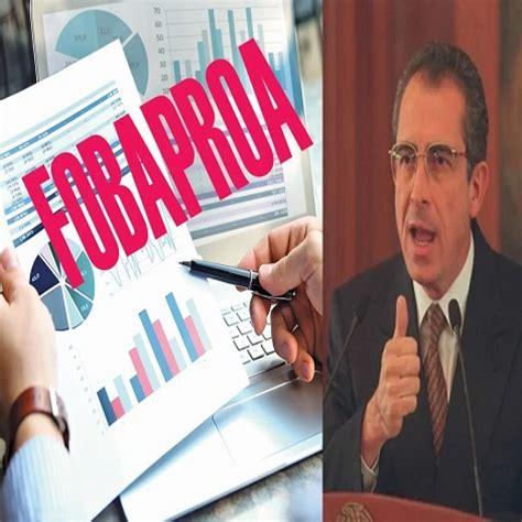 Ernesto Zedillo, el del FOBAPROA; pide endeudar a México ...