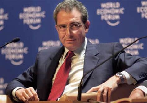 Ernesto Zedillo llega a Citigroup
