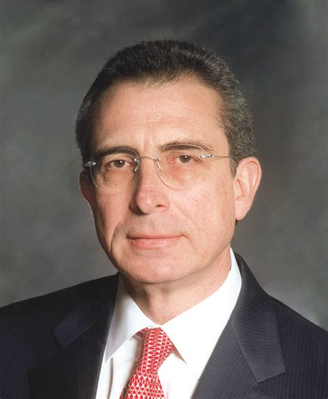 Ernesto Zedillo Speaking Engagements, Schedule, & Fee | WSB