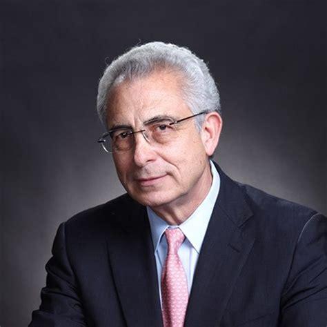 Ernesto Zedillo   Yale Jackson Institute for Global Affairs