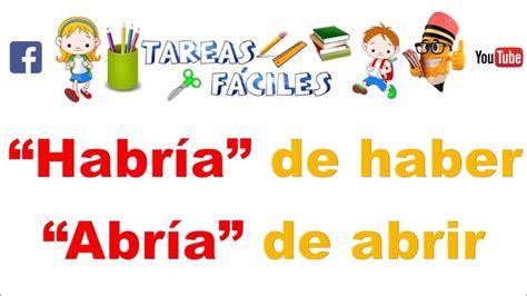Errores Ortográficos Más Comunes del Idioma Español ...