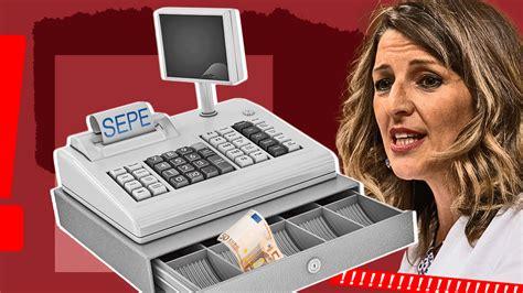 ERTE: El SEPE alerta de que Díaz se queda sin dinero en ...