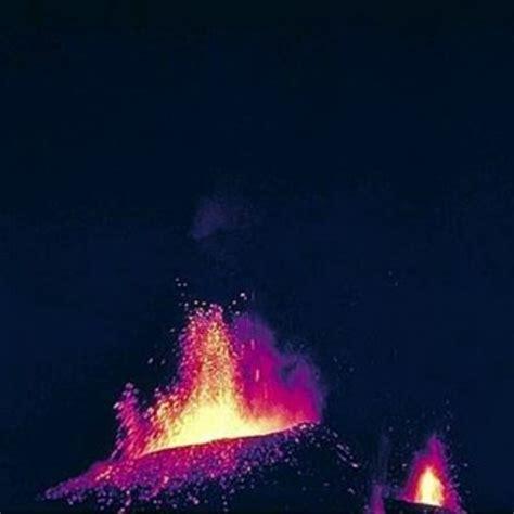 Erupción del Teneguía, 1971 | Instituto geografico ...