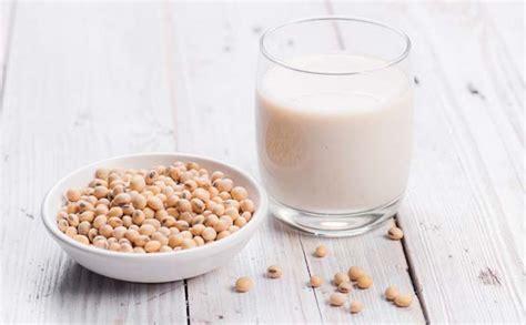 ¿Es bueno tomar soja en el embarazo?   Beneficios soja ...