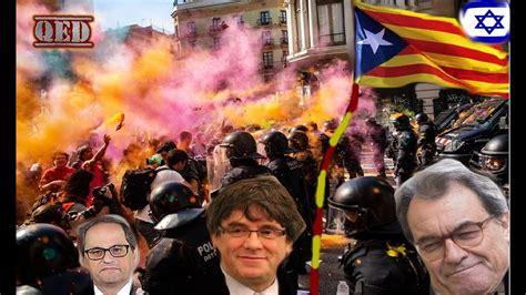 ¿Es el independentismo catalán una estafa?   YouTube
